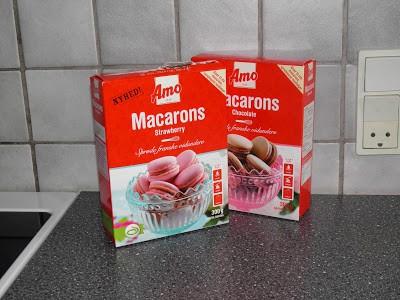 Amo Macarons