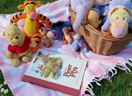 Peter Plys historier fra hundredemeterskoven
