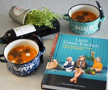 Little Green Kitchen anmeldelse