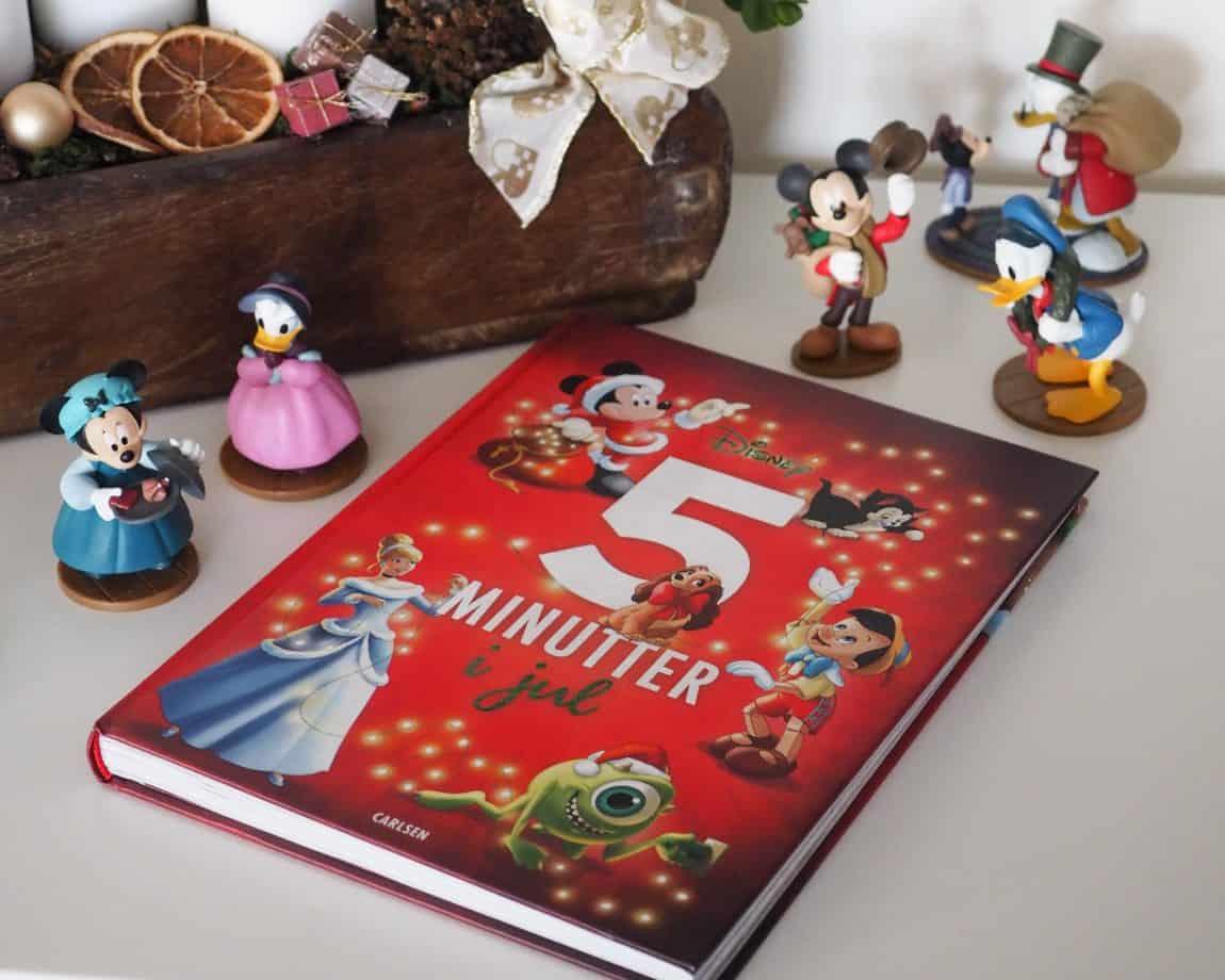5 minutter i jul