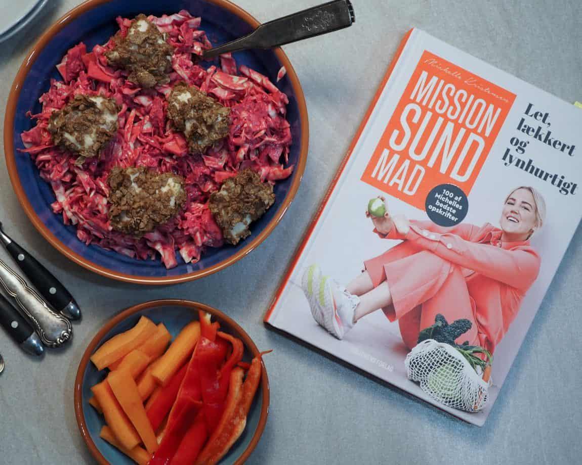 Mission sund mad boganmeldelse